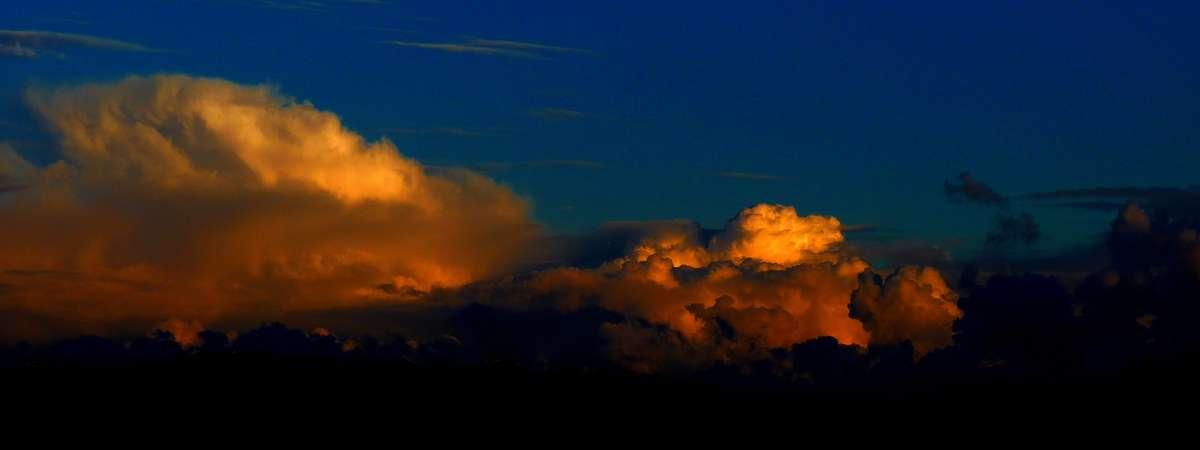 Tiptoeing into cloud computing…